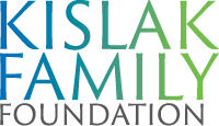 Kislak Family Foundation logo